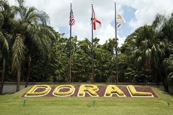 City of Doral Picture.
