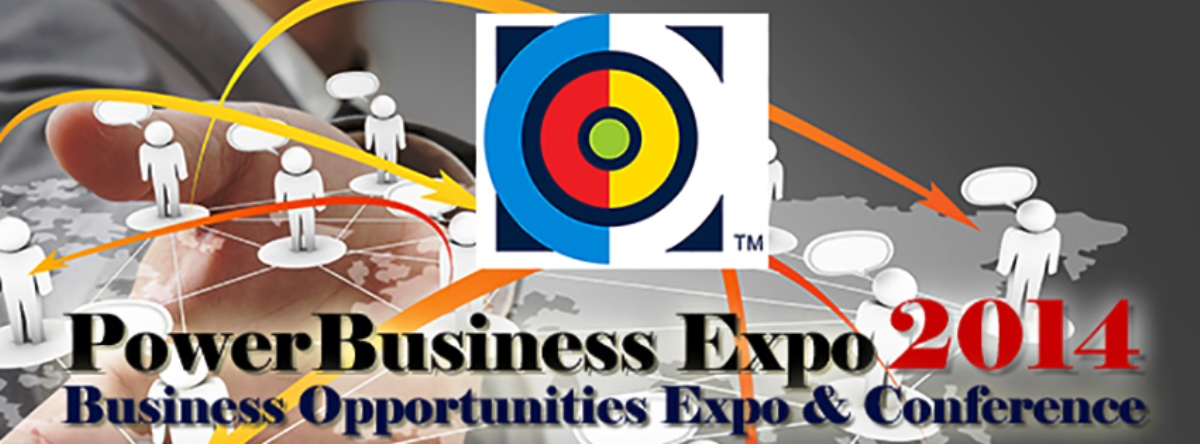 PowerBusiness Expo 2014, a Doral Chamber of Commerce event.