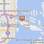 port-of-miami-google-map