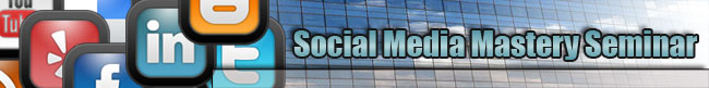 Social Media Mastery Workshop, a Doral Chamber of Commerce event.
