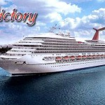 victory carnival ship