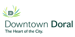 Downtown Doral, a Doral Chamber of Commerce member.