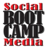 Social Media Bootcamp, a Doral Chamber of Commerce event.