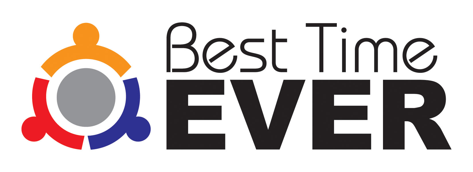 Best Time Ever logo, a Doral Chamber of Commerce member.