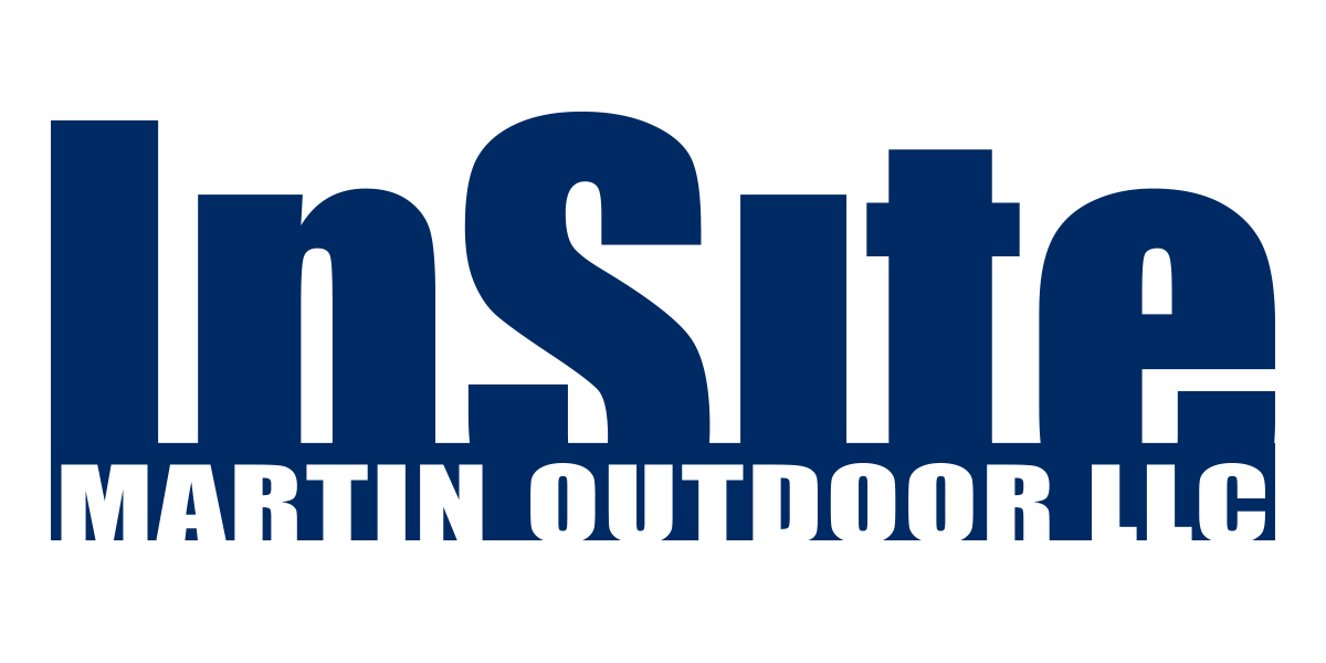 Insite Martin Bus Bench, a Doral Chamber of Commerce member.