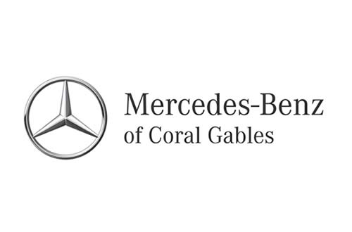 Mercedes-Benz of Coral Gables and member of Doral Chamber of Commerce