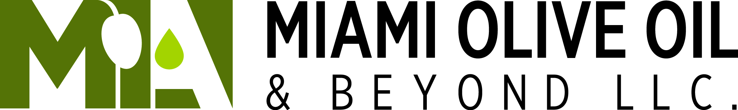 Miami Olive Oil & Beyond LLC, a Doral Chamber of Commerce member.