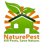 NaturePest pest control, a Doral Chamber of Commerce member.