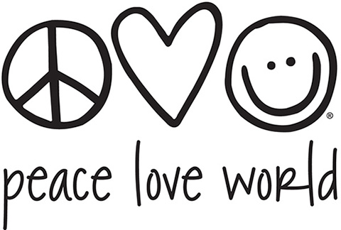 Peace Love World, a Doral Chamber of Commerce member.