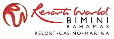 Resorts Wolrd Bimini hospitality and member of Doral chamber of Commerce