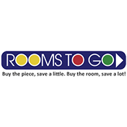 rooms to go furniture store and member of doral chamber of commerce