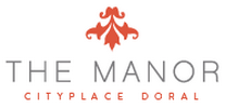 The Manor CityPlace Doral, luxury apartment building space and member of Doral Chamber of Commerce