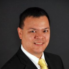 Mario Gil, a Doral Chamber of Commerce member.