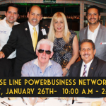 Carnival Cruise Line Doral Chamber Luncheon at Port Miami