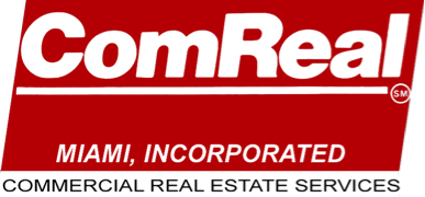 doral chamber of commerce member comreal commercial real estate services