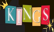 King's Bowl Logo, a Doral Chamber of Commerce member.