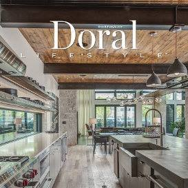 Doral Lifestyle, a Doral Chamber of Commerce member.