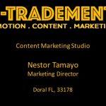 e-trademart dcc member