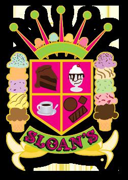 Sloan's Homemade Icecream, a Doral Chamber of Commerce member.