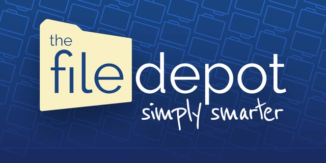 The File Depot, a Doral Chamber of Commerce member.