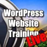 doral chamber of commerce wordpress website training