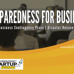 Emergency Preparedness for Business, a Doral Chamber of Commerce event.