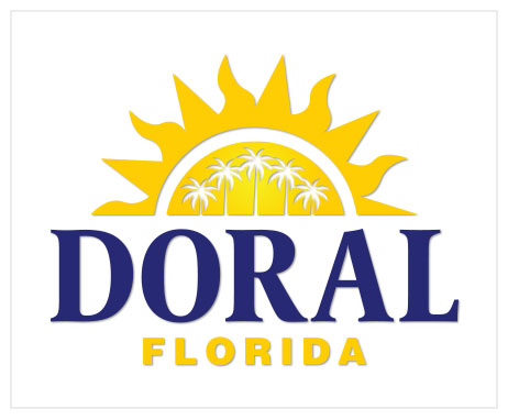 City of Doral Logo