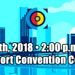 ExpoMiami 2018, a Doral Chamber of Commerce event located in Miami Airport Convention Center MACC.