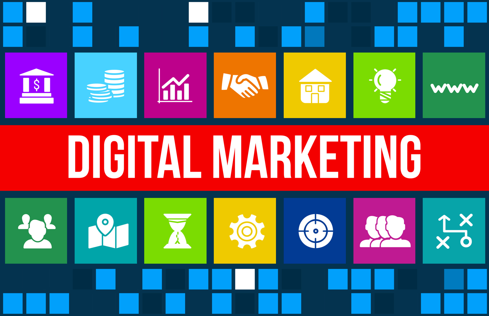 Digital Marketing, a Doral Chamber of Commerce strategy.