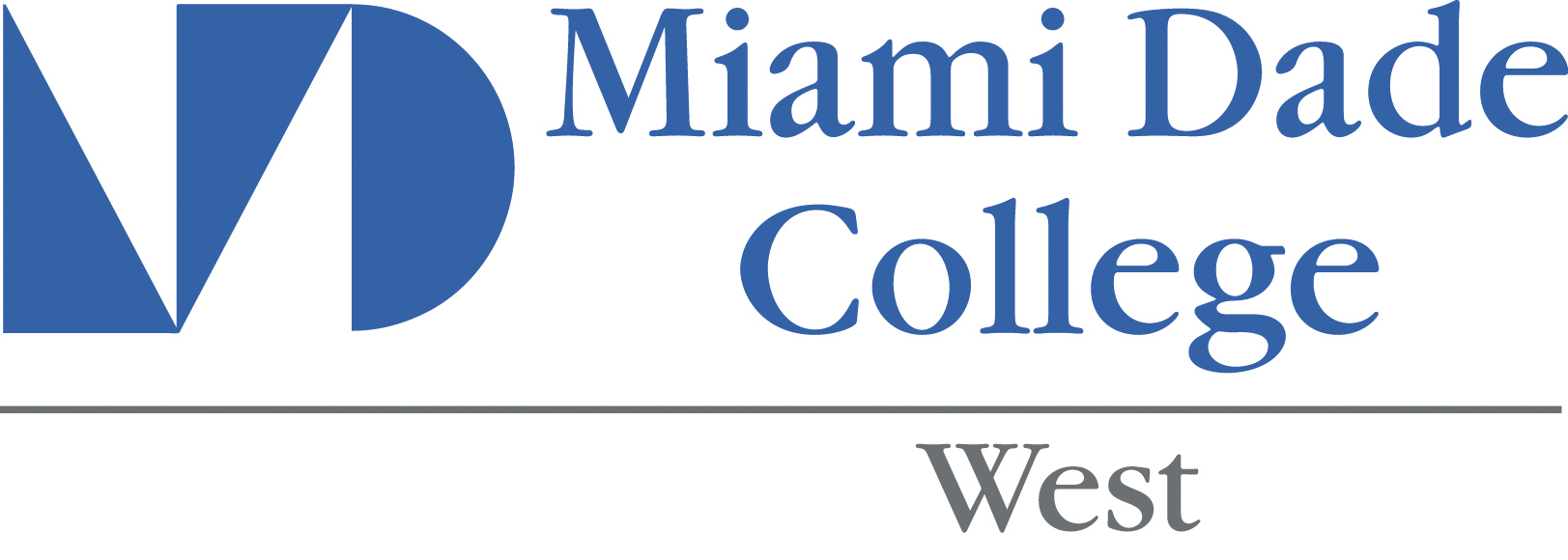Miami Dade College West, a Doral Chamber of Commerce member.