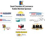 Doral Chamber of Commerce Trustees.