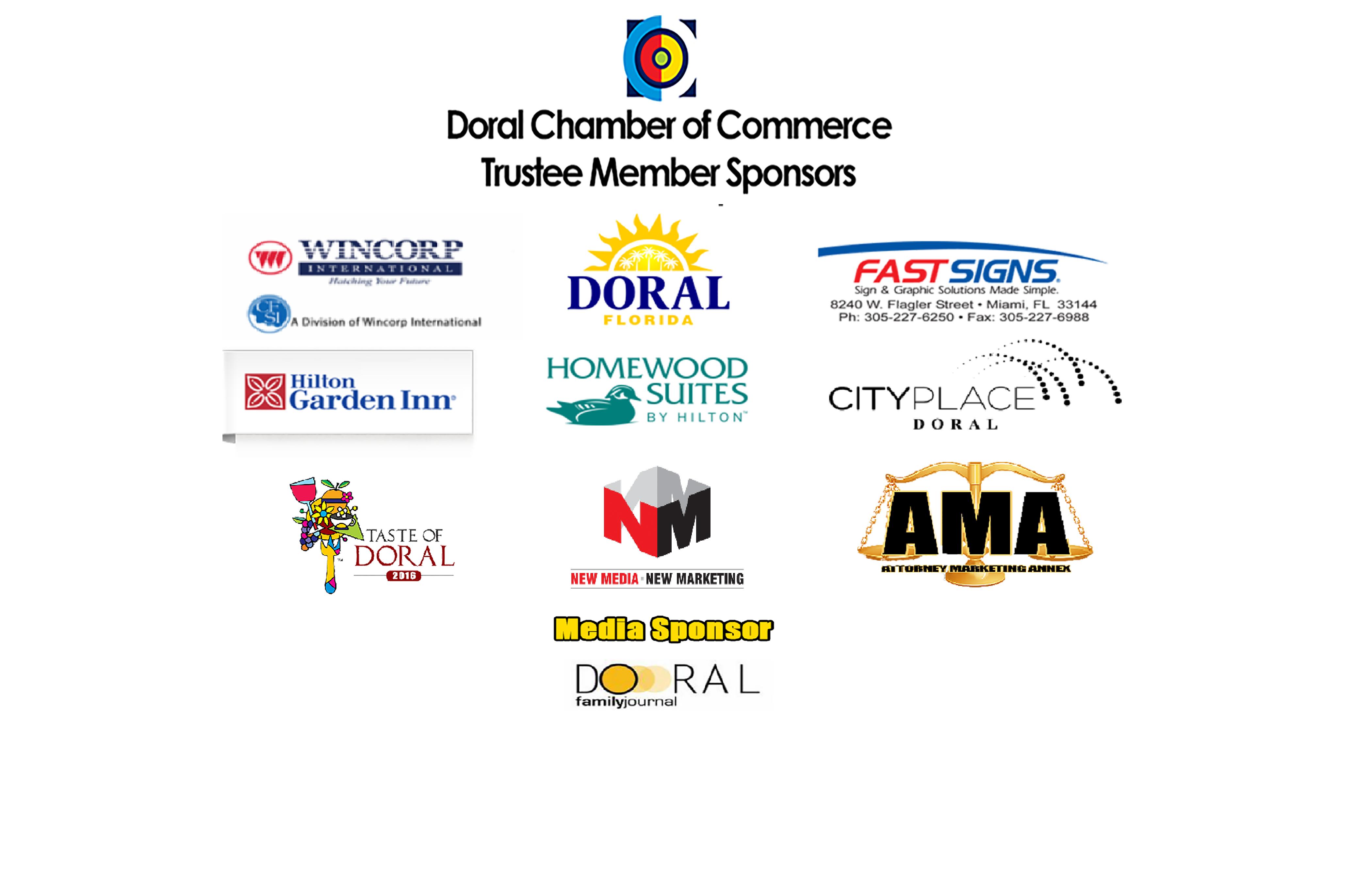 dcc trustees