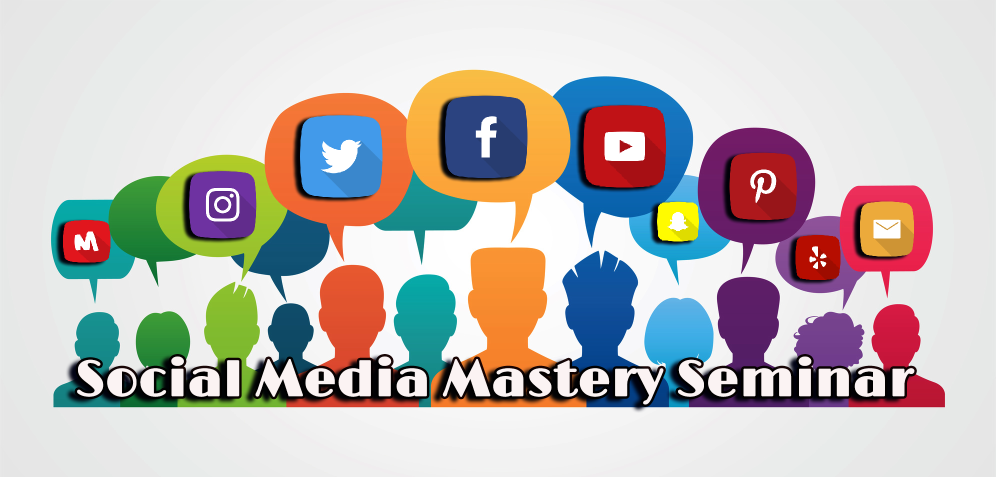 Social Media Mastery Course