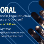 StartUp Doral, a Doral Chamber of Commerce event.