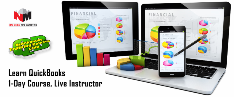 QuickBooks Business Training Courses