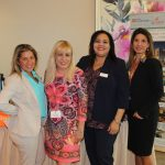 Ladies in PowerBusiness Expo May 2017, Doral Chamber of Commerce event.