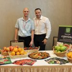 The Fresh Market at PowerBusiness Expo May 2017, Doral Chamber of Commerce event.