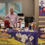 Outrageous Promotions at PowerBusiness Expo May 2017, Doral Chamber of Commerce event.