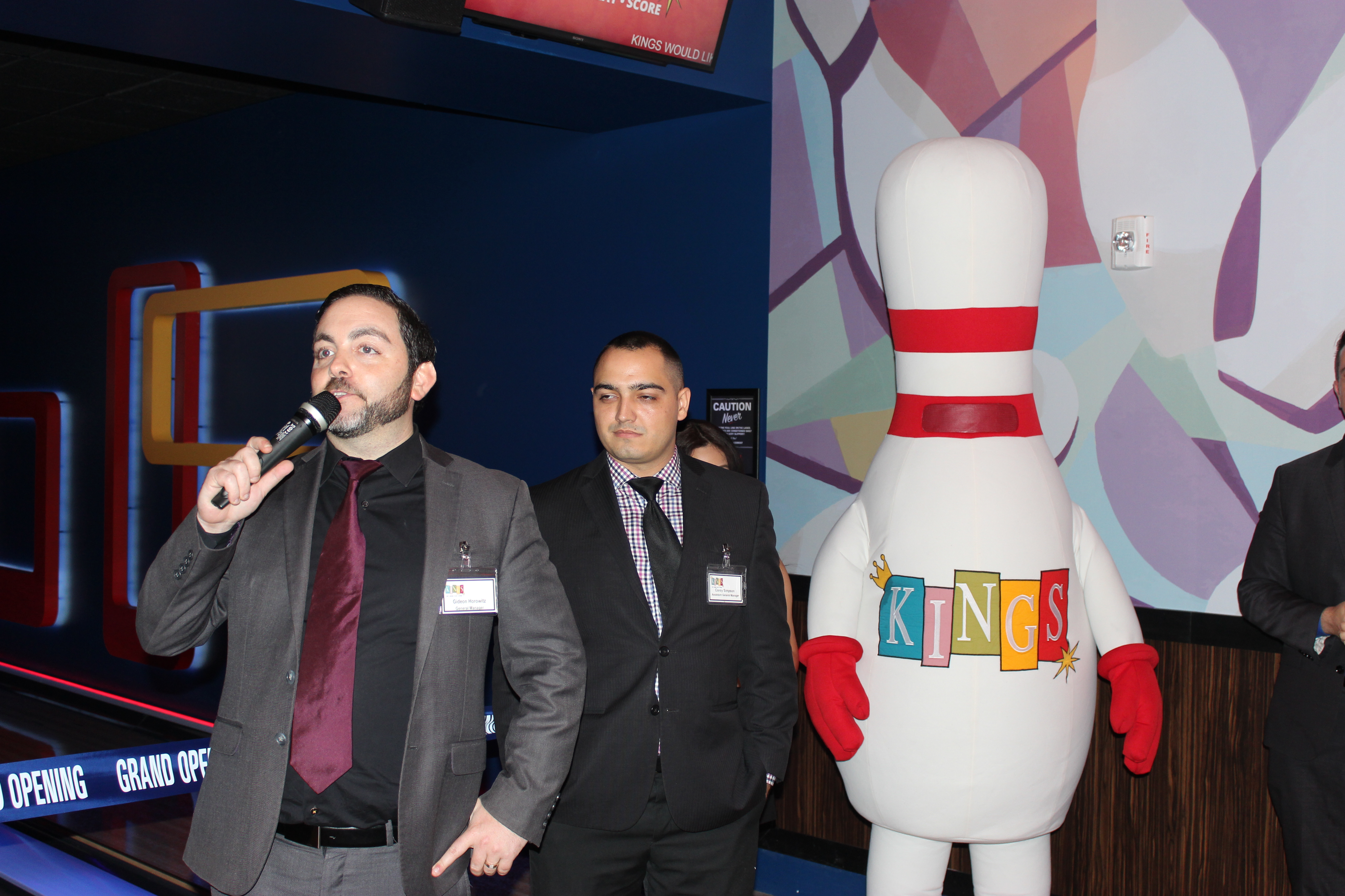 Kings Bowl Grand Opening- Doral Chamber (18)