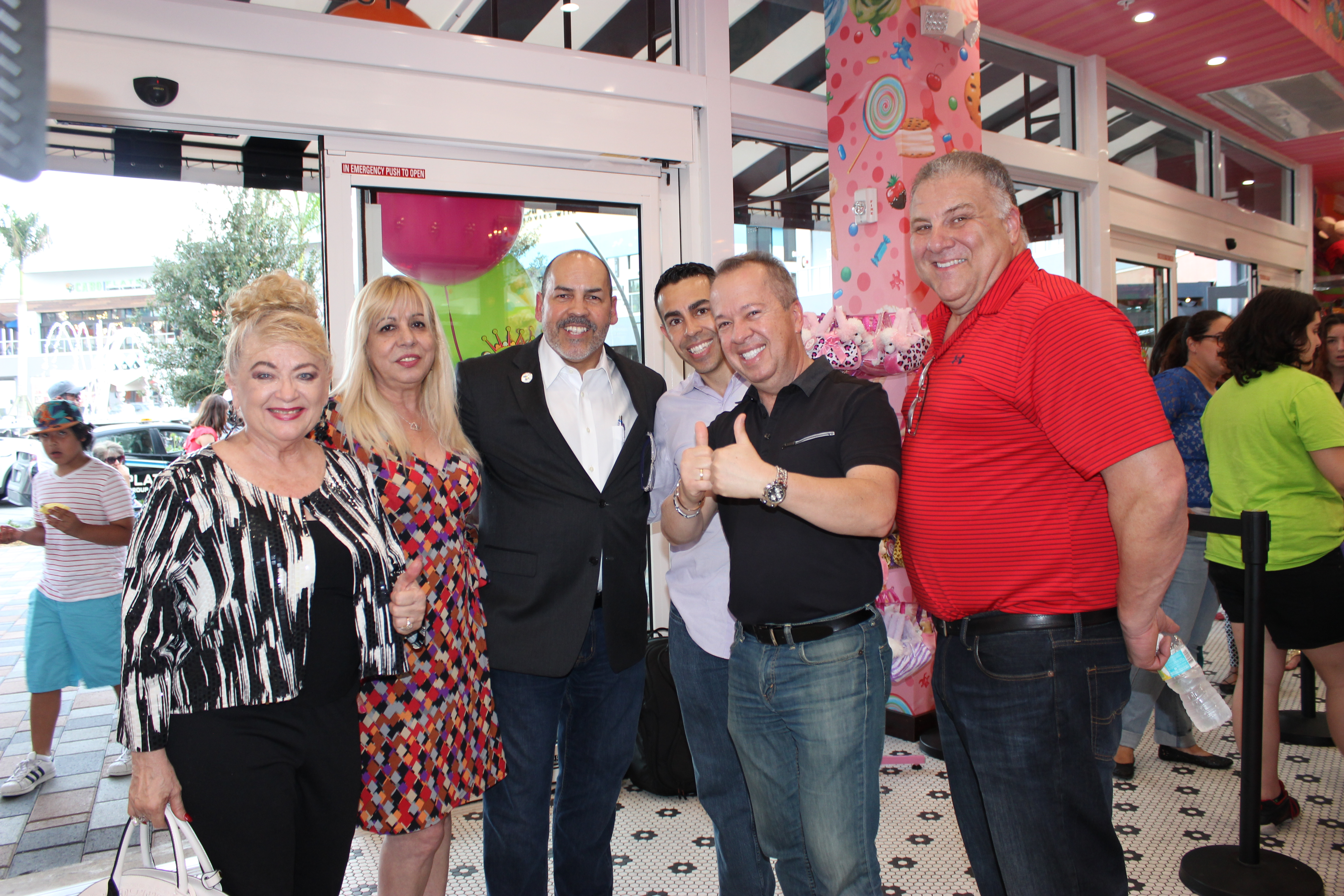 Sloan's Ice Cream Grand Opening 061317 (5)