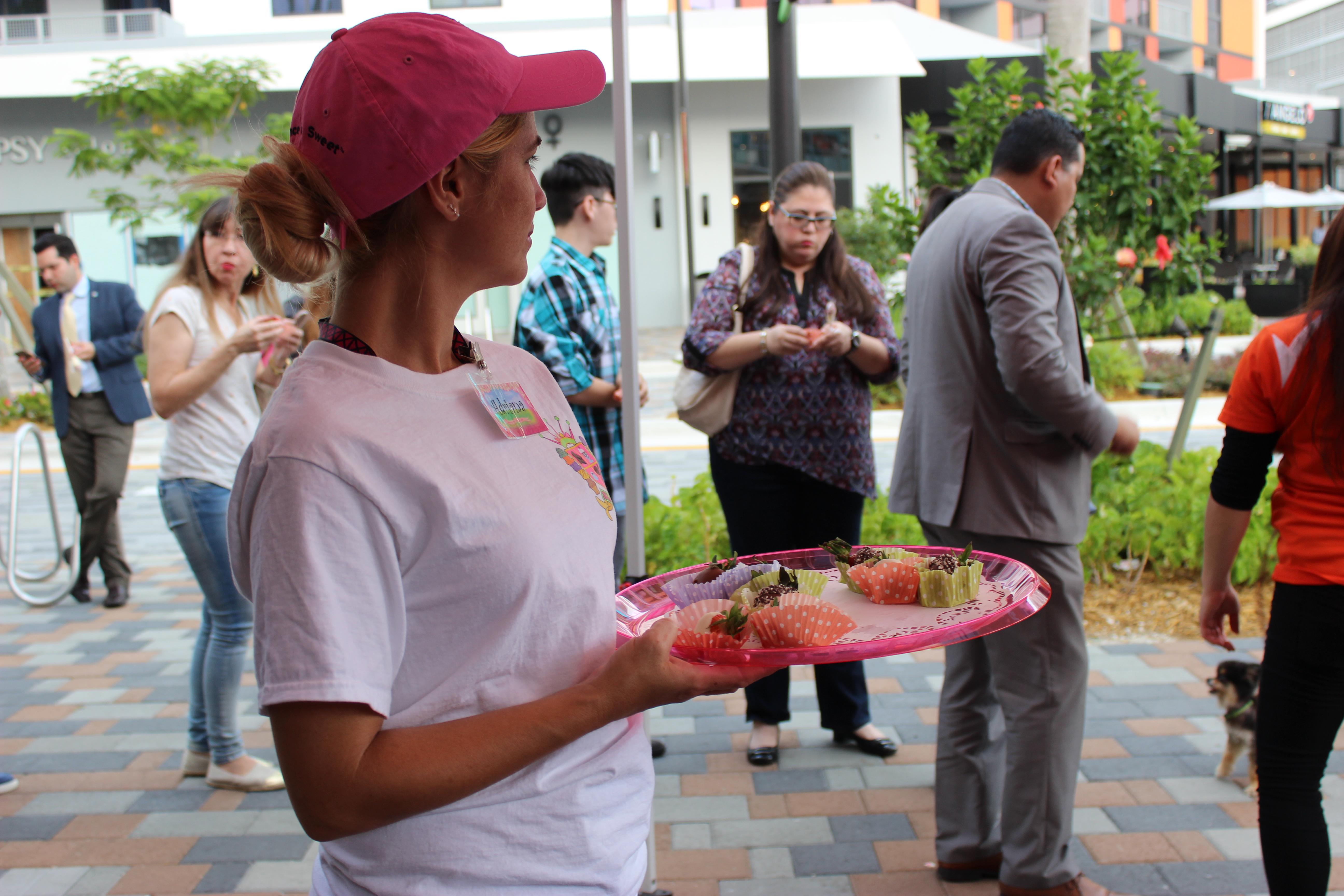Sloan's Ice Cream Grand Opening 061317 (6)