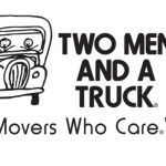 Two Men and a Truck, a Doral Chamber of Commerce member.