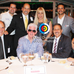 Doral Chamber of Commerce Carnival Cruise event.
