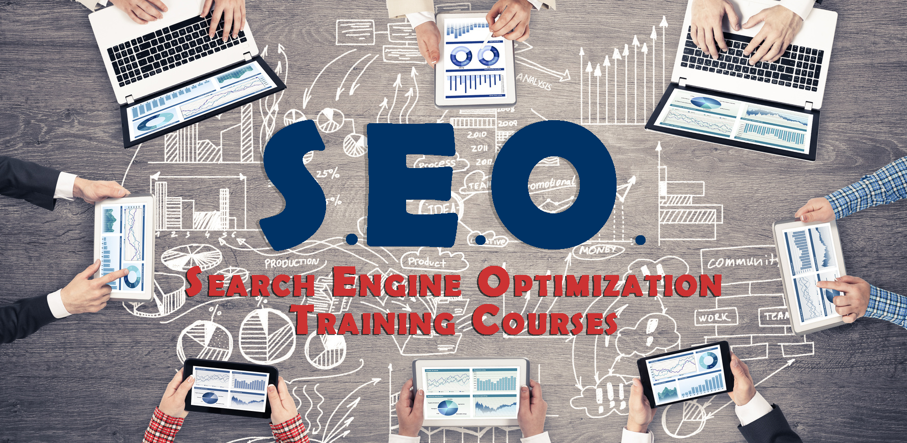 Search Engine Optimization (SEO) Class in Miami