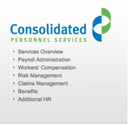 Consolidated Personal Services, a Doral Chamber of Commerce member.