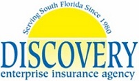 Discovery Ent Insurance Agency, a Doral Chamber of Commerce member.