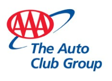The Auto Club Group AAA doral chamber