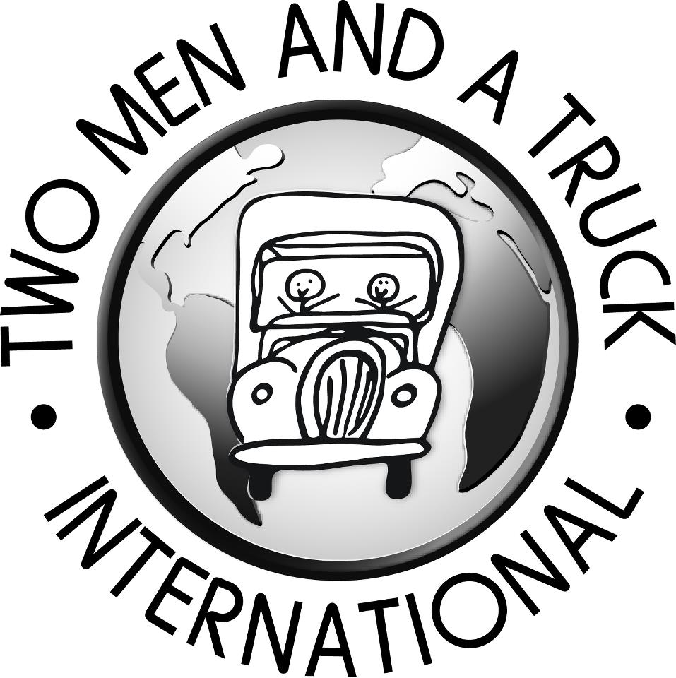 Two Men and A Truck doral chamber