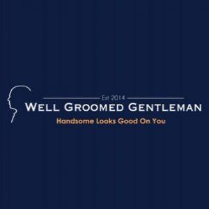 Well Groomed Gentleman doral chamber member