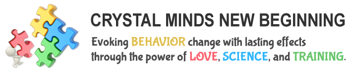 Crystal Minds New Beginnings - Applied Behavioral Therapy, Mental Help and Psychological Testing. Doral Chamber of Commerce.